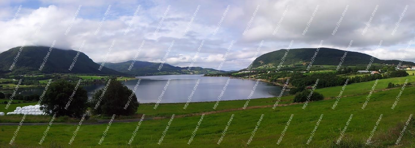 Image of Highland, Body of water, Water resources, Nature, Natural landscape, Lake, Reservoir, Loch, Lake district, Tarn
