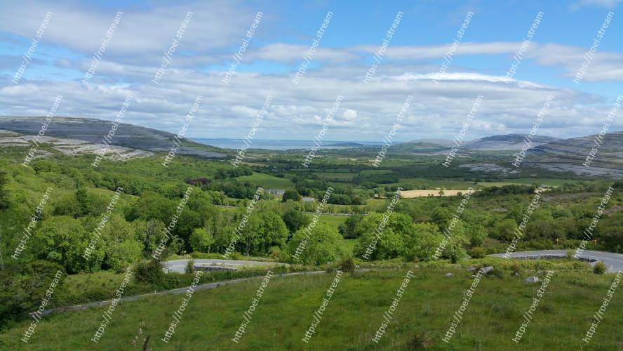 Image of Highland, Mountainous landforms, Hill, Sky, Mountain, Fell, Grassland, Natural landscape, Wilderness, Natural environment