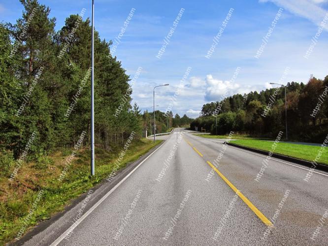 Image of Road, Highway, Asphalt, Lane, Thoroughfare, Road surface, Infrastructure, Natural landscape, Sky, Line