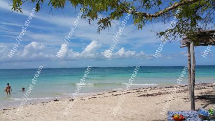 Body of water, Beach, Sea, Shore, Sky, Ocean, Vacation, Caribbean, Coast, Tropics