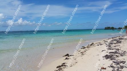Body of water, Beach, Sea, Ocean, Shore, Sky, Tropics, Coast, Caribbean, Coastal and oceanic landforms