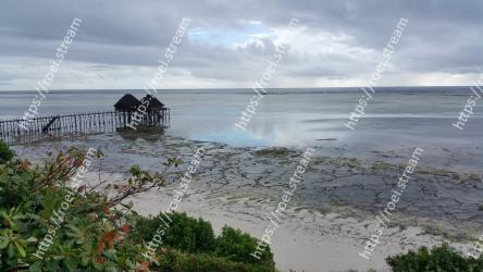 Shore, Sky, Sea, Coast, Ocean, Cloud, Water, Beach, House, Bay