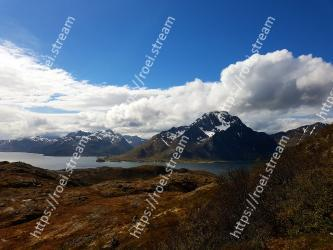Mountainous landforms, Mountain, Highland, Sky, Mountain range, Wilderness, Cloud, Ridge, Hill, Natural landscape