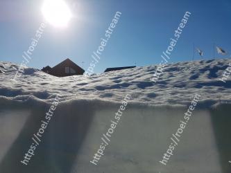 Snow, Sky, Mountain, Winter, Mountainous landforms, Slope, Cloud, Mountain range, Piste, Glacial landform