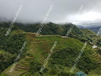 Highland, Mountainous landforms, Hill station, Nature, Mountain, Vegetation, Hill, Natural landscape, Atmospheric phenomenon, Terrace