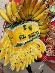 Natural foods, Banana family, Saba banana, Banana, Cooking plantain, Food, Fruit, Plant, Vegetarian food, Produce