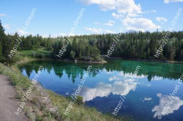 Body of water, Water resources, Nature, Natural landscape, Reflection, Water, Wilderness, Lake, Natural environment, Nature reserve