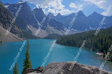 Mountainous landforms, Mountain, Body of water, Natural landscape, Nature, Tarn, Glacial lake, Lake, Wilderness, Moraine Moraine Lake