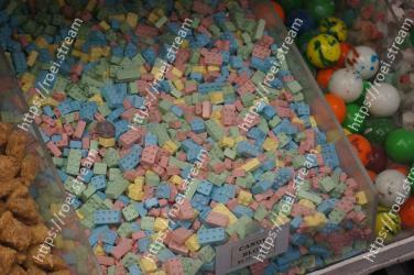 Confectionery, Sweetness, Mixture, Candy, Plastic