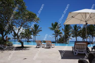 Vacation, Resort, Beach, Umbrella, Caribbean, Sunlounger, Tourism, Sea, Tree, Palm tree