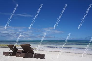 Sky, Blue, Sea, Ocean, Beach, Horizon, Shore, Coast, Cloud, Calm