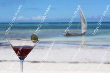 Drink, Vacation, Ocean, Alcoholic beverage, Distilled beverage, Shore, Boat, Summer, Sea, Vehicle