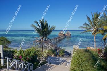 Sea, Shore, Property, Sky, Ocean, Vacation, Coast, Tree, Tropics, Palm tree
