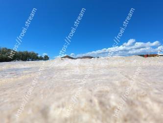 Sky, Sand, Snow, Cloud, Tree, Beach, Vacation, Landscape, Sea, Ocean