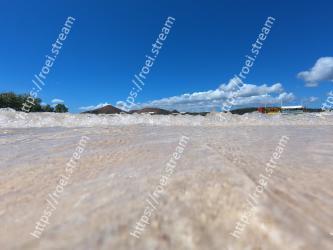 Sky, Daytime, Cloud, Beach, Sea, Sand, Ocean, Vacation, Cumulus, Shore
