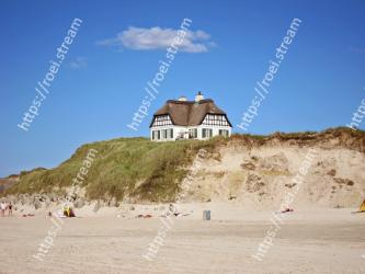 Sand,Beach,Sky,Sea,Coast,Summer,Tourism,Vacation,Shore,House
