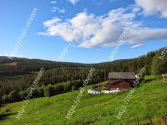 Nature, Mountainous landforms, Natural landscape, Mountain, Highland, Sky, Grassland, Wilderness, Hill, Green
