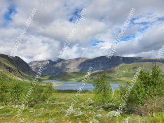 Mountainous landforms, Highland, Mountain, Nature, Natural landscape, Wilderness, Mountain range, Sky, Fell, Hill