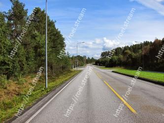 Road, Highway, Asphalt, Lane, Thoroughfare, Road surface, Infrastructure, Natural landscape, Sky, Line