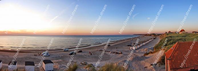 Body of water, Sky, Sea, Coast, Shore, Beach, Horizon, Ocean, Morning, Evening