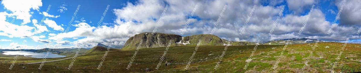 Mountainous landforms, Highland, Mountain, Hill, Fell, Grassland, Natural landscape, Pasture, Ridge, Tundra